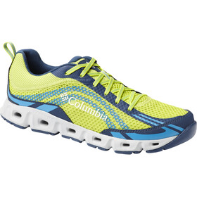 Columbia Drainmaker IV Shoes Men voltage/white